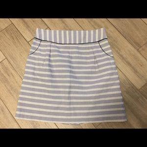 Edme & Esyllte Anthropologie Pencil skirt size 8